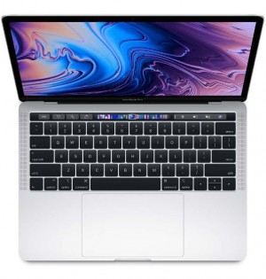 "Apple MacBook Pro 13"" Touch 2.4GHz QC i5 512GB - Silver"