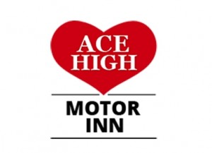 Ace High Motel 2013 Ltd