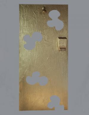 Golden Shower ©