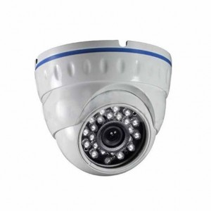 Anslin 2MP 4 in 1 HD Dome IR Camera with 3.6mm Lens
