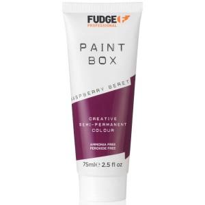 Fudge Paintbox Raspberry Beret 75gm