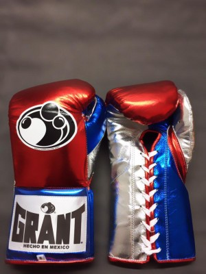 Grants 10oz Competition Gloves