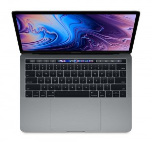 """Apple MacBook Pro 13"""" Touch 2.4GHz QC i5 256GB - Space Grey"""