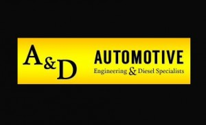 A&D Automotive & Engineering
