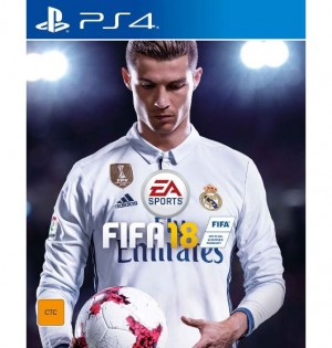 Electronic Arts Fifa 18 PlayStation 4