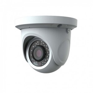 TVT 2MP HD TVI Dome IR Camera with 3.6mm Lens