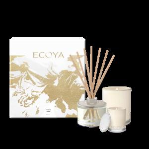 ECOYA French Pear Gift Set