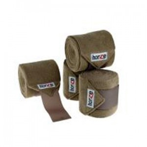 Horze Embrace Fleece Bandages