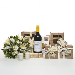 Glitzy Gift Box