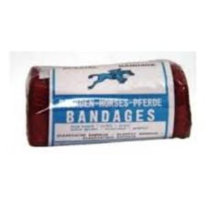 Paarden Cotton Elastic Bandage