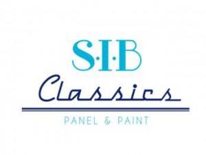 SIB Classics Panel and paint