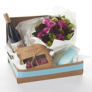 Bobby Boysenberry and Ecoya Gift